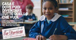 Ero Straniero\': Pacha Mama ha aderito al progetto di inclusione ...